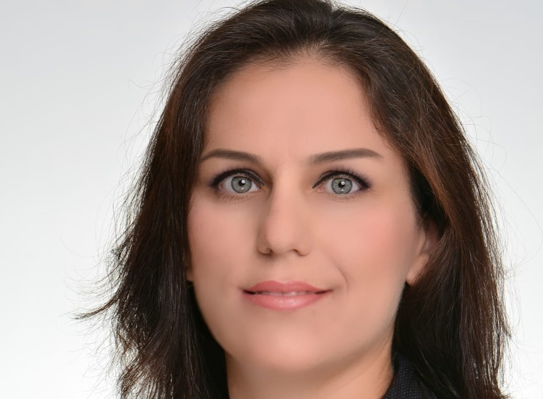 לינה קרצמן