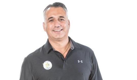 אורי בן סימון צילום מנהלת הליגה